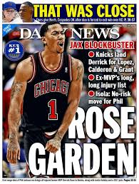 Derrick Rose Injury Meme - a look at the injuries that scarred derrick rose s career ny