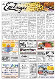 the exchange october 14 2011 by exchange publishing issuu
