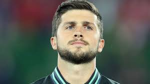shane long hairstyle dietmar hamann and ex teammate react on twitter to shane long to
