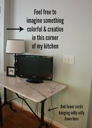 blank kitchen wall ideas decorating indecision and my big blank walls hooked on houses