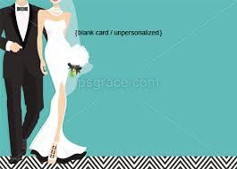 couples wedding shower invitations modern wedding shower invitations
