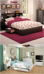 Space Saving Queen Bed 84 Best Storage Ideas Space Saving Images On Pinterest Storage