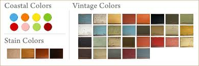 french country palette with aqua pottery barn is always full of