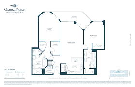 marina palms blackstone international realty floor plans