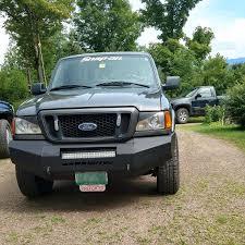 ranger ford 2001 diy ford ranger bumper 2947 move