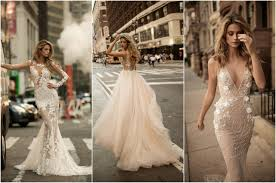 berta wedding dresses worldwide reveal berta wedding dresses for 2017