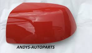 ford focus wing mirror parts ford focus 04 07 wing mirror cover lh or rh side in colarado