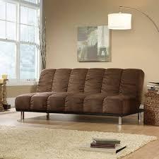sauder studioedge deshler convertible futon sofa multiple colors