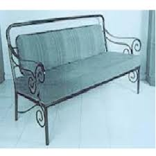 Steel Sofa Designer Sofa Manufacturer From Coimbatore - Steel sofa designs