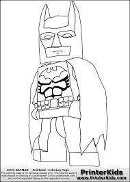 lego batman pictures print coloring