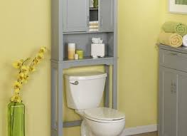 Over The Toilet Etagere Bathroom Hanging Bathroom Cabinet Over Toilet Etagere Benevola