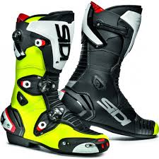 motorbike footwear sidi mag 1 motorcycle boots sports motorbike race ce approved