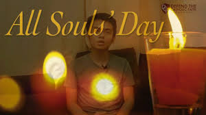 Why Do Catholics Light Candles Halloween Special Why Do We Celebrate All Saint U0027s Day And All