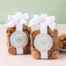 Cookie Favors by Decorated Cookie Favors Beau Coup