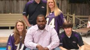 Collins Tuohy The Blind Side Real Life U0027blind Side U0027 Couple To Speak At Mike Miller Classic