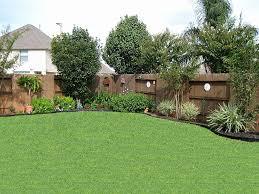 Backyard Garden Designs And Ideas Backyard Ideas Landscaping New Home Designs Modern Homes Garden