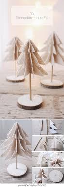 diy weihnachtsdeko diy weihnachtsdeko tannenbaum im skandinavischen stil
