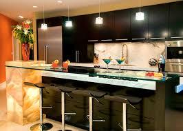 Sweet Home Interior Design Yogyakarta Apartments Magnificent Interior Kitchen Set Dan Minibar Minist
