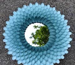 ladari in plastica riciclo creativo con le posate di plastica fotogallery donnaclick