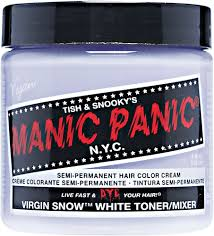Cvs Semi Permanent Hair Color Manic Panic Semi Permanent Cream Hair Color