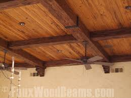 Fake Ceiling Beams by Pecky Cypress Ceiling Beam Gallery Eco Friendly Design Ideas