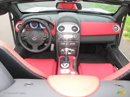 mercedes mclaren red 2009 mercedes benz slr mclaren roadster 300sl red dashboard photo