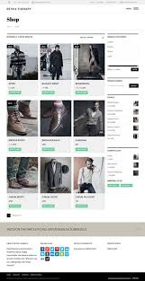 retail therapy multi purpose woocommerce theme obox themes