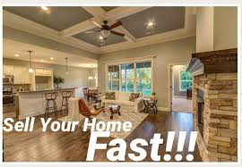 5 easy ways to make your home sell faster