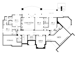 large luxury home plans luxury house floor plans homecrack