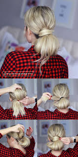a quick and easy hairstyle i can fo myself best 25 quick work hairstyles ideas on pinterest quick hair