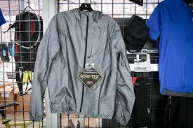 gore tex winter cycling jacket soc17 gore bike wear rescue jacket gets a full gore tex version b