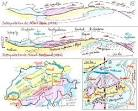 Tectonique des plaques et formation des montagnes