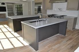 kitchen with 2 islands clipped corner island with seating design build pros a on kitchen 2