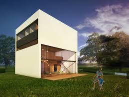 modern box house box type modern home kerala home design and floor