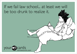 Law School Memes - drinking and failing in law school uber digests law memes