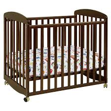 Convertible Crib Sale by Amazon Com Davinci Alpha Mini Rocking Crib Espresso Baby