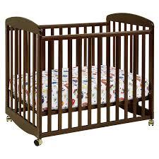 Mini Crib Sale Davinci Alpha Mini Rocking Crib Espresso Baby