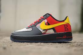 Nike Air Force One Comfort Nike Air Force 1 Low Cmft U2022 Kicksonfire Com