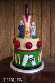 novelty wedding cakes novelty cricket themed wedding cake from 450 jemz cake box