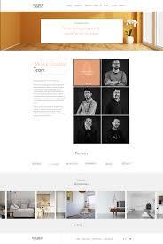 interior design psd template by voidthemes themeforest