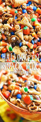 Food Idea For Halloween Party by Best 20 Thanksgiving Snacks Kids Ideas On Pinterest