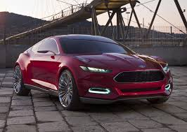 mustang mach 5 concept 2015 2015 mustang mach 5 concept get updated in the of technology