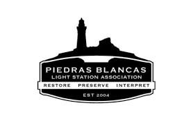 Piedras Blancas Light Station Joe Dominguez San Francisco Visual Designer Piedras Blancas