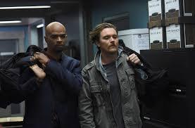 lethal weapon season 1 episode 12 review