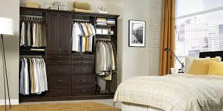 furniture wall clothes organizer closet storage dresser closet
