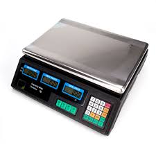 88lb 40kg 5g digital scale price computing electronic counting