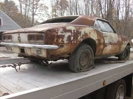 68 rs camaro ebay find 68 rs camaro barn find project car goes for 1 580
