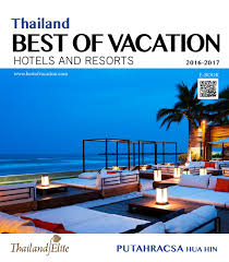 best of vacation 2016 17 by luxury publications issuu