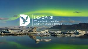 Where To See Northern Lights Where To See The Northern Lights In Iceland Youtube