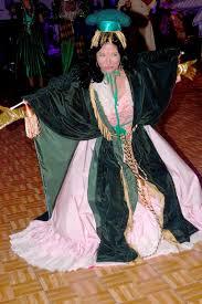 Carol Burnett Scarlett O Hara Costume by Springs Jazz Society Mardi Gras Costume Ball U0026 Contest